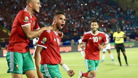 Huitièmes de finale: Maroc – Bénin, vendredi à 17h00: Méfiez-vous des Ecureuils !