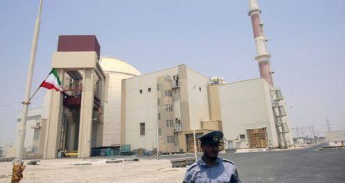 Nucléaire : L'Iran commence à enrichir l'uranium à un niveau prohibé