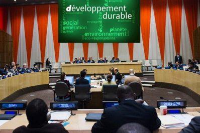 Objectifs de développement durable 2030 : Le rapport sur l'Algérie sera présenté le 16 juillet à New York