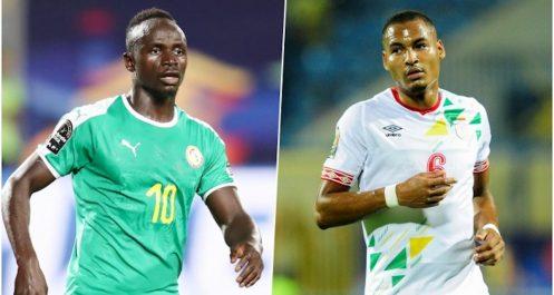Quarts de finale / Sénégal-Bénin, aujourd'hui à 17h00: Les Lions de la Teranga sur leurs gardes