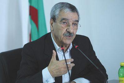 Mouvement populaire du 22 février : Saïd Sadi plaide pour une structuration par la base