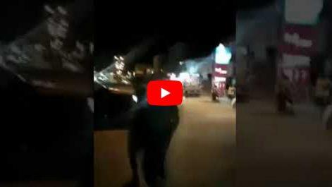 Attentat-suicide en Tunisie ! [Vidéo]