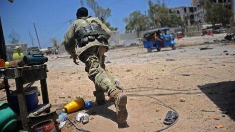 Somalie : Les shebab font 26 morts dans l'attaque d'un hôtel de Kismayo