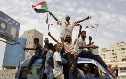 Les militaires et l'opposition ont trouvé un accord sur l'instance de transition au Soudan