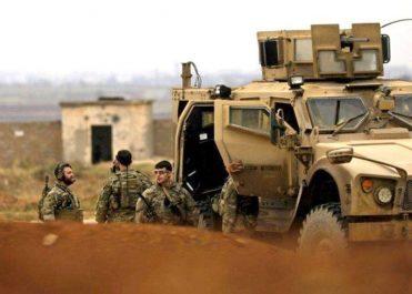 Syrie : Damas hostile à une «zone de sécurité» évoquée par Washington et Ankara