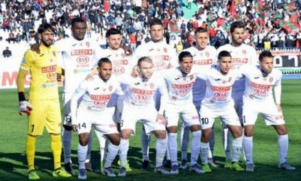 Ligue 1 de football / USM Alger: un champion en pleine crise financière