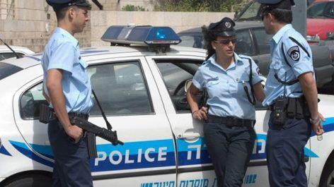 Palestine : Un ministre arrêté par la police israélienne