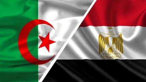 l'Algérie est le premier client et fournisseur africain de l'Egypte en 2018.