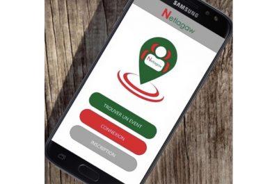 Netlagaw a été conçue par des bénévoles algériens en France : Une application mobile pour faciliter les activités citoyennes