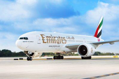 Emirates s'apprête à lancer une liaison vers Mexico via Barcelone