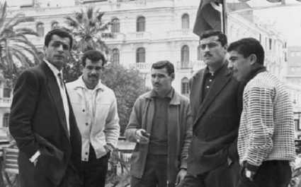 Football : décès de l'ancien joueur de l'Equipe du FLN Kaddour Bekhloufi