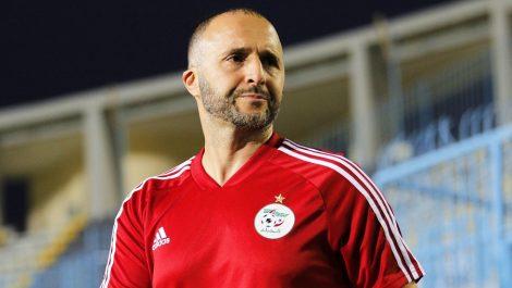 Equipe nationale: Quel avenir pour Djamel Belmadi ?
