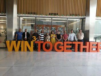 Huawei Télécommunications Algérie organise sa 3ème journée de formation dédiée aux journalistes