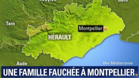 Le jeune qui avait fauché une famille à Montpellier est Marocain et non pas supporter d'Algérie !