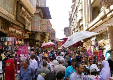 Egypte : la population atteint les 99 millions d'habitants