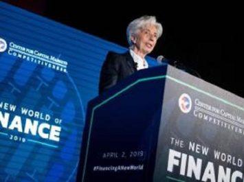 FMI : les candidats à la présidence doivent se déclarer entre le 29 juillet et le 6 septembre