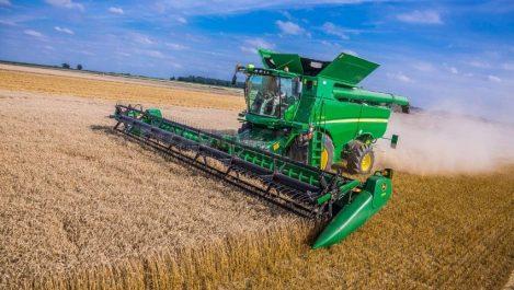 Rétrécissement du marché algérien des céréales : Les exportateurs français inquiets