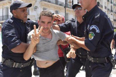 Arrestations des manifestants : «la loi n'a pas été respectée» (Bouchachi)
