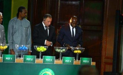 Éliminatoires de la CAN 2021 : Voici les adversaires de l'Algérie