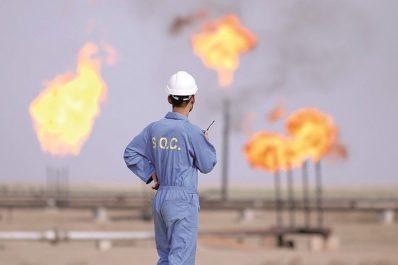 Marché pétrolier : Un début de semaine timide