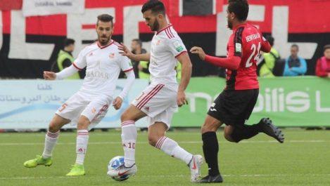 Compétitions africaines interclubs 2019-2020 : Les clubs algériens fixés sur leurs adversaires
