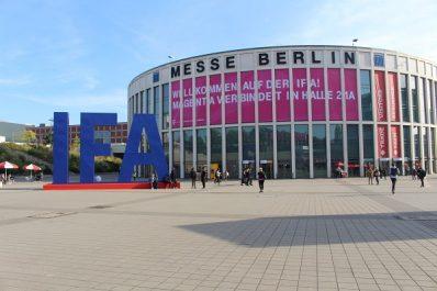 Forte présence de BOMARE COMPANY à IFA Berlin 2019