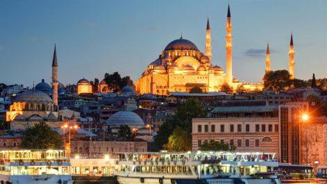 Visa pour la Turquie : Plus de visas électroniques pour les jeunes algériens !