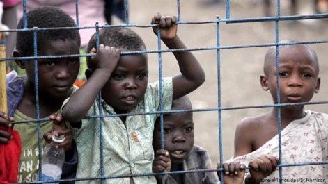 Plus de 150 enfants tués au Mali en 2019 !