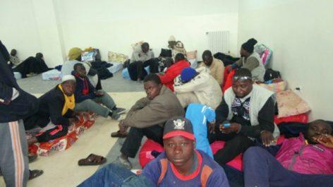 58 nigériens placés dans le centre de transit d'Oran : Le rapatriement des Subsahariens se poursuit