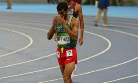 Athlétisme/Meeting du Luxembourg (800 m): victoire et minima des Mondiaux pour Hethat