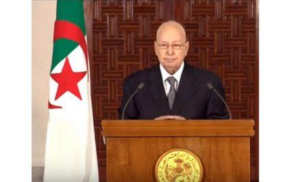 Conseil constitutionnel : Bensalah opère des changements