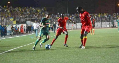 Compétitions africaines interclubs : Carton plein pour les représentants algériens