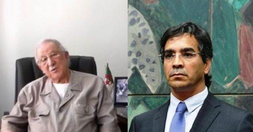 Le FLN accuse le SG de l'organisation des moudjahidines !