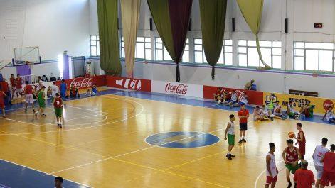 Coca-Cola Algérie accompagne les futures Stars du Basketball Algérien