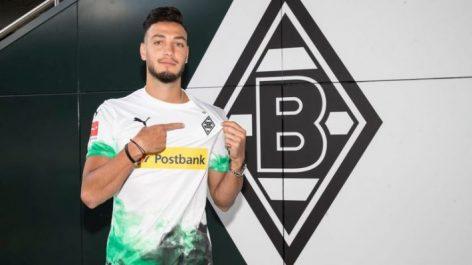 Bensebaïni s'engage avec le Borussia Monchengladbach (Allemagne)
