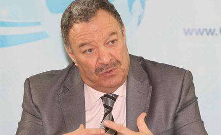 Urgent- Le DG de l'ONDA, Sami Bencheikh limogé !