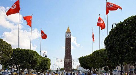 Tunisie : près de 5,5 millions de touristes jusqu'au début août 2019