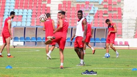 Champions League – Tour préliminaire (match-aller)/ AS Sonidep (Niger) – USM Alger, demain à 16h30 : Une option à prendre à Niamey