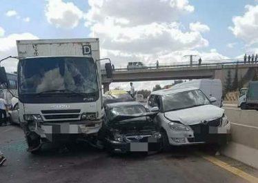 Accidents de la route : 16 morts en 48 heures !