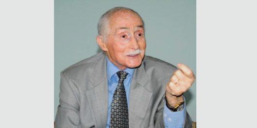 Ali Yahia Abdennour : «La mission du panel est de répondre aux exigences du haut commandement militaire»
