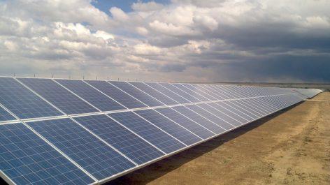 Energies renouvelables: vers la réalisation d'un important projet au profit du grand Sud