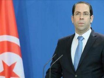 Présidentielle en Tunisie : Chahed renonce à sa deuxième nationalité pour pouvoir se présenter