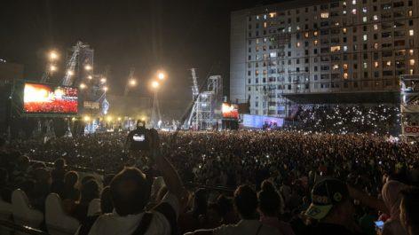Le parquet ouvre une enquête suite au drame du concert de Soolking