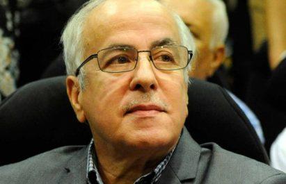 Mesures d'apaisement : Karim Younès dit «y tenir, encore et toujours»