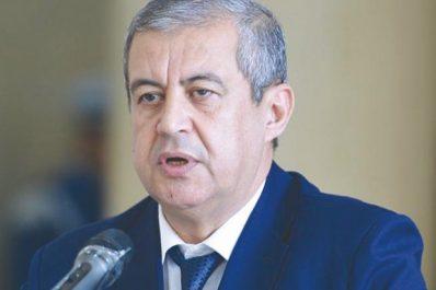 Hassan Rabehi : «Le dialogue est un devoir national pour surmonter cette conjoncture»