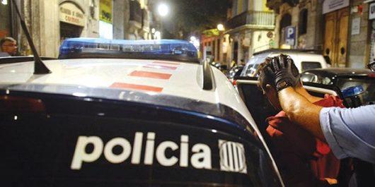 Il avait été arrêté 14 fois en 11 semaines : Un délinquant algérien bat le record de la récidive à Barcelone