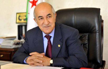 Présidentielle: après Mihoubi, Tebboune déposera son dossier de candidature samedi