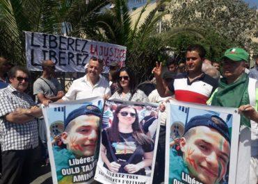 Libération des détenus : Installation d'un comité national lundi prochain