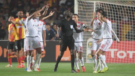 L'affaire ES Tunis – WA Casablanca tranchée aujourd'hui : La CAF attendue au tournant