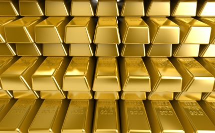L'Algérie occupe la 26e place en terme de réserve d'or
